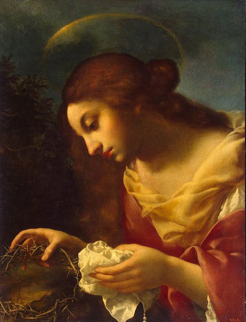 Svetac dana – Sveta Marija Magdalena