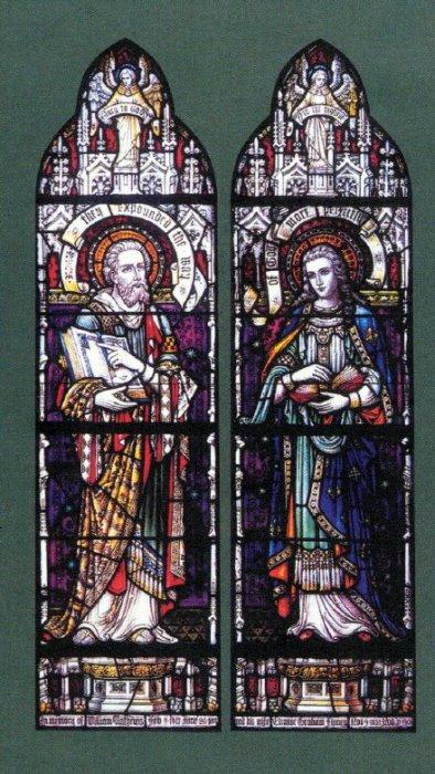 Svetac dana – Sveti Akvila i Priscila