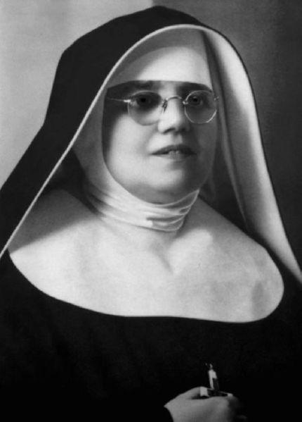 Svetac dana – Blažena Marija Propetog Isusa Petković