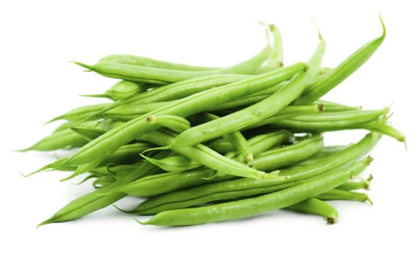 Vegetarijanska kuhinja - Mahune