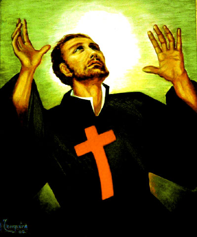 Svetac dana – Sveti Kamilo de Lellis