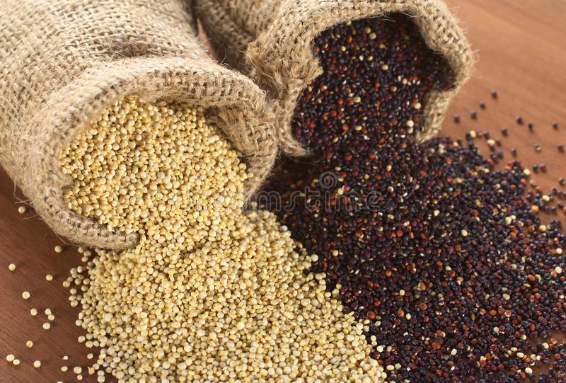Quinoa - drevna žitarica za 21. stoljeće