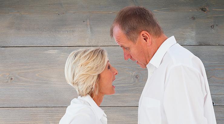 Rješavanje razmirica u braku