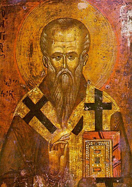 Svetac dana – Sveti Klement Ohridski