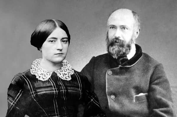 Svetac dana – Sveti Louis i Zélie Martin
