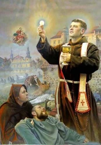 Svetac dana – Sveti Šimun iz Lipnice
