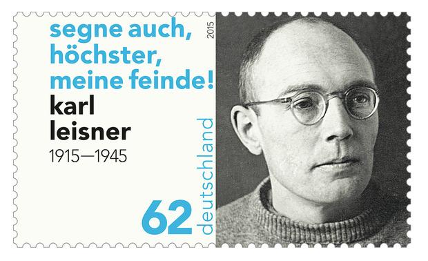 Svetac dana – Blaženi Karl Leisner