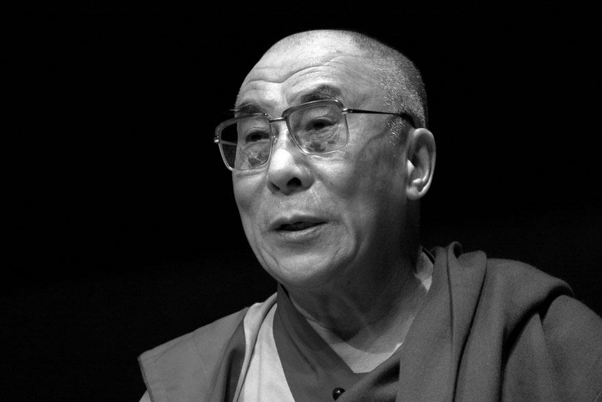 Kako postići sreću – XIV. Dalaj Lama Tenzin Gyatso