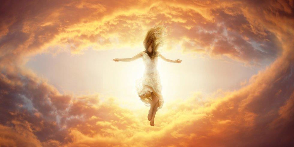 Koja je razlika između duhovnog vodiča i anđela?