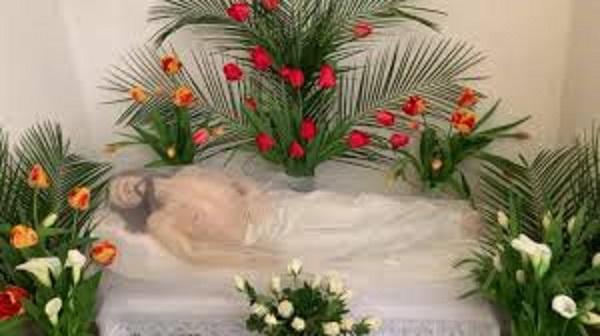 Cvijeće u liturgiji ili liturgija cvijeća