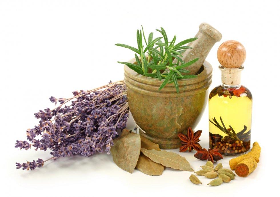 Ljekovito bilje za razne tegobe