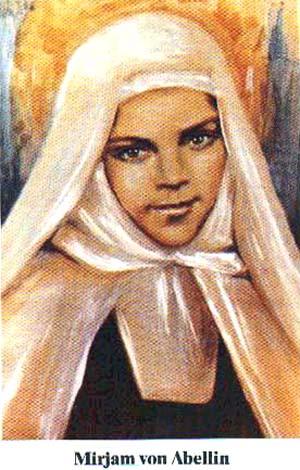 Svetac dana – Sveta Marija od Propetog Isusa Baouardy
