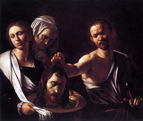 Svetac dana – Mučeništvo svetog Ivana Krstitelja