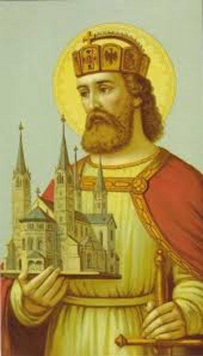 Svetac dana – Sveti Stjepan kralj