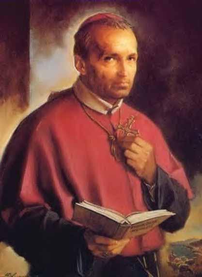 Svetac dana – Sveti Alfonz Liguori