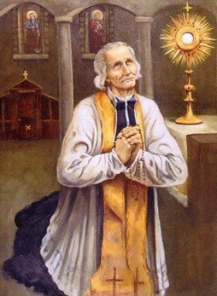 Svetac dana – Sveti Ivan Marija Vianney