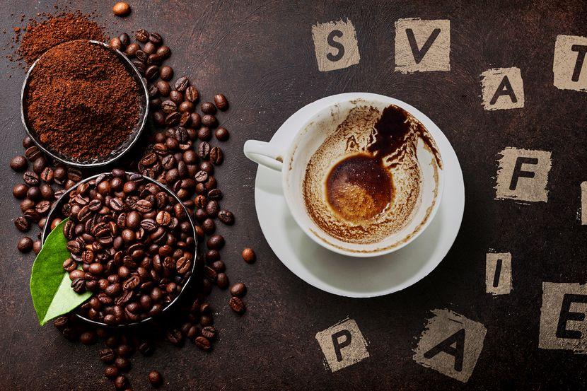 Posao, uspjeh, novac - u talogu kave