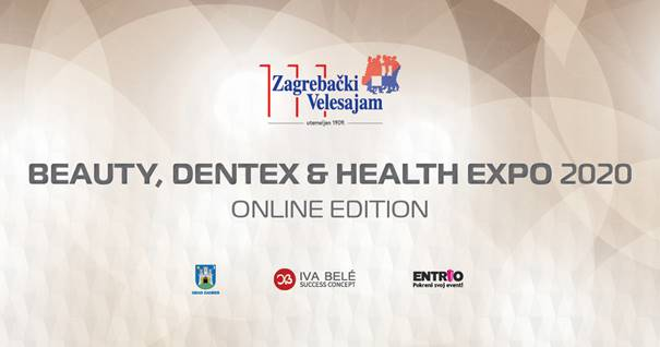 Beauty, Dentex & Health Expo 2020 online edition