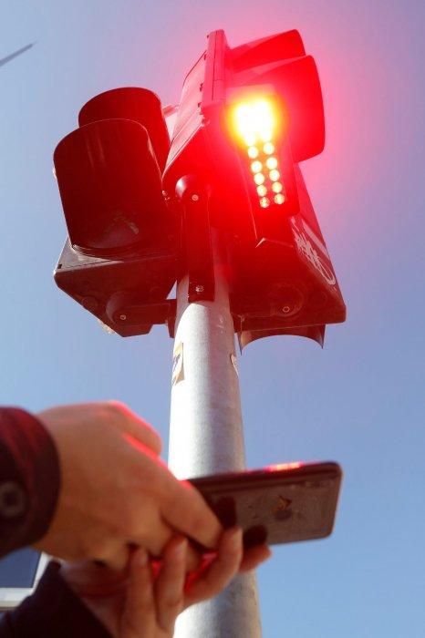 Besplatno tumačenje snova - Turmalino (semafor, mobitel, kamere, majstor, automobil, popravak)
