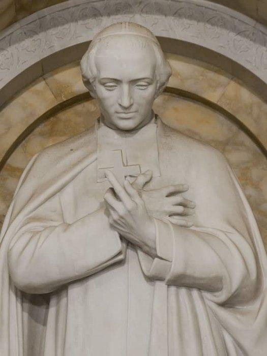 Svetac dana – Sveti Salomon Leclercq