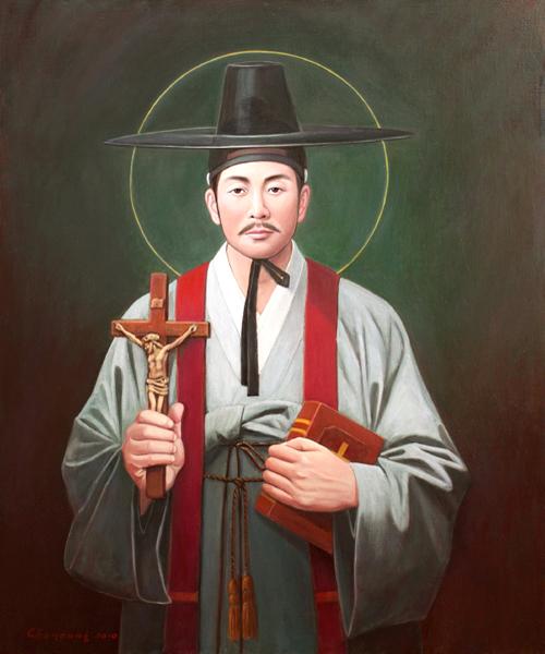 Svetac dana – Sveti Andrija Kim Taegon