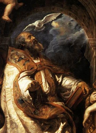 Svetac dana – Sveti Grgur Veliki