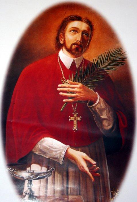 Svetac dana – Sveti Marko Križevčanin