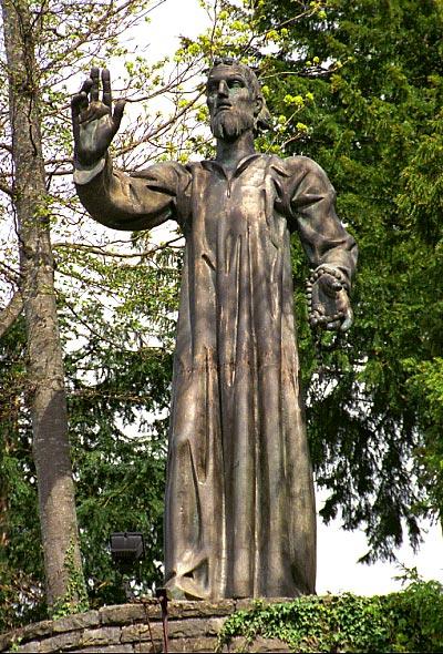 Svetac dana – Sveti Nikola von Flüe