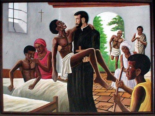 Svetac dana – Sveti Petar Claver