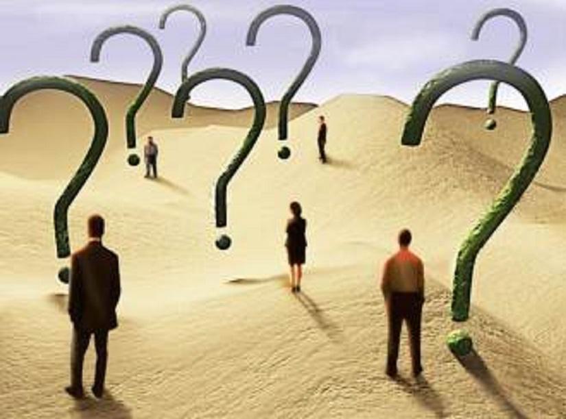 Dajte smisao svojem životu - Jeste li dinamični?