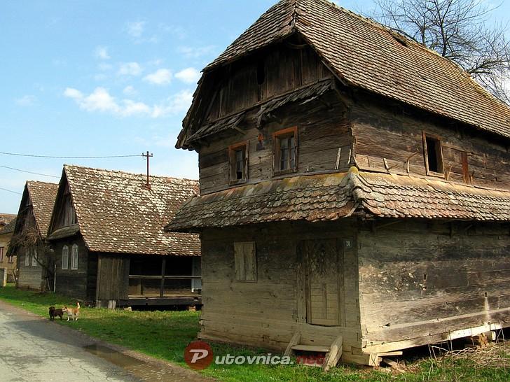 Tehničke upute za obnovu drvene kuće