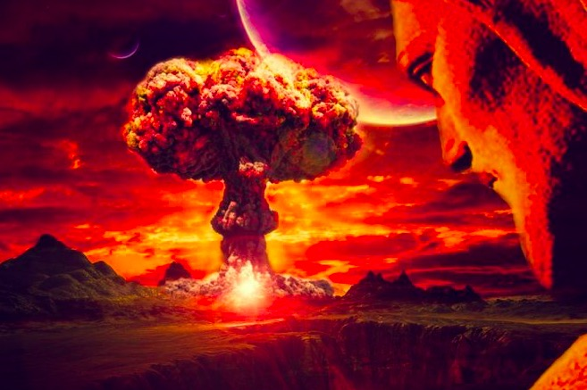 SFINGA; Nauka analogije; Pomrčina mjeseca 3.3.2007.; Apokaliptični znakovi i opomene