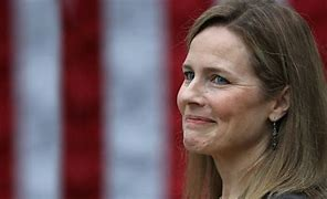 OPET O AMY CONEY BARRETT