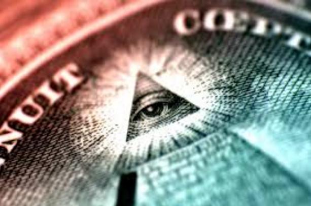 Masoni, Rothschildi, Iluminati i Vatikan