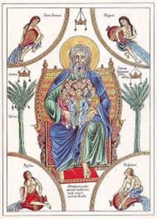 Svetac dana – Sveti Abraham, patrijarh