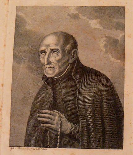 Svetac dana – Sveti Alfons Rodriguez