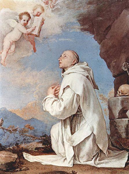 Svetac dana – Sveti Bruno