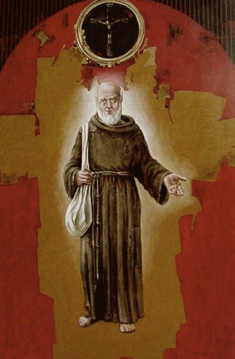 Svetac dana – Sveti Serafin