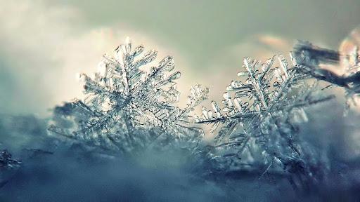 Sveta Kata, snijeg na vrata....