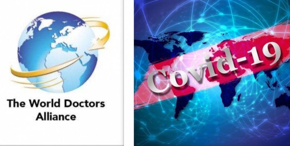 Svjetski savez liječnika svim vladama svijeta: Zahtijevamo trenutni i trajni prestanak svih mjera karantene!