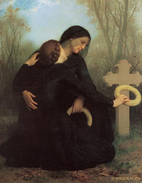 Svetac dana – Dušni dan