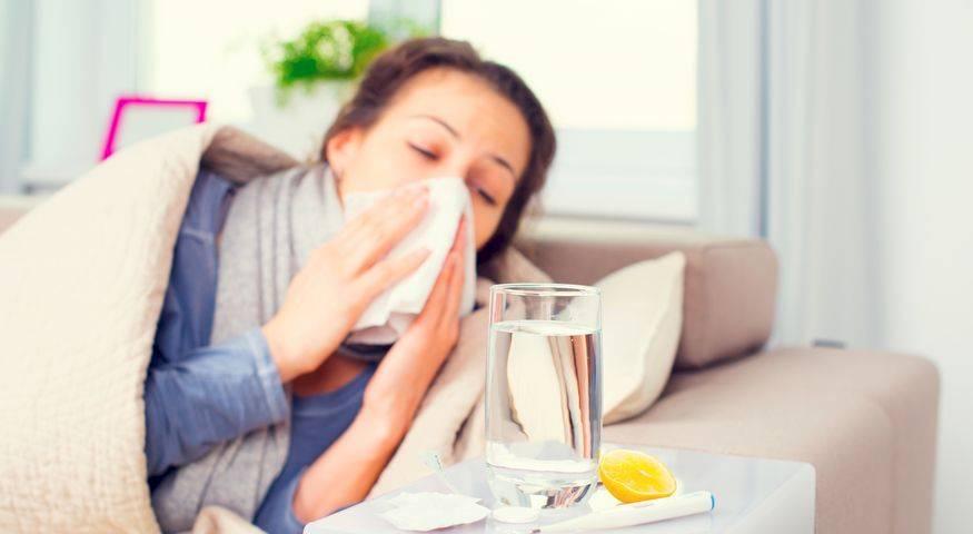 Veliki vodič za liječenje gripe i prehlade
