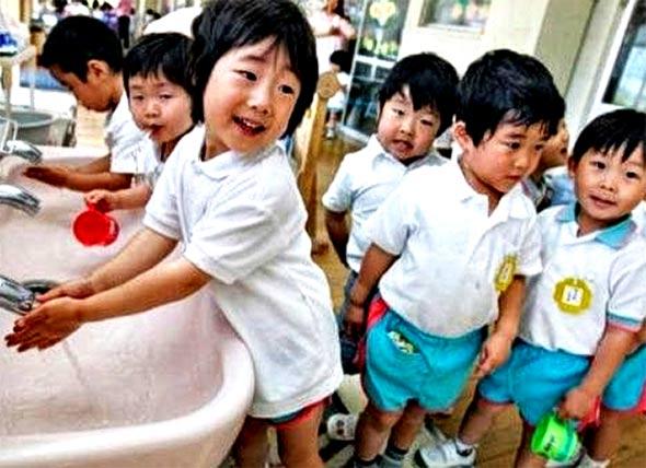 Necjepljena djeca su zdravija od cjepljene