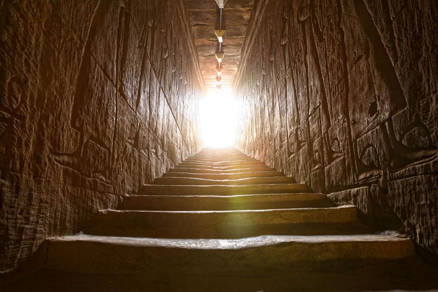 Egipatske svetkovine