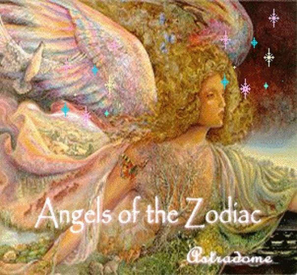 Anđeli i astrologija - Anđeli u vašem znaku