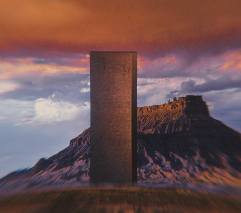 Što je to s monolitima koji se iznenada pojavljuju posvuda?