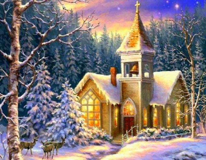 Merry Christmasto everybody!