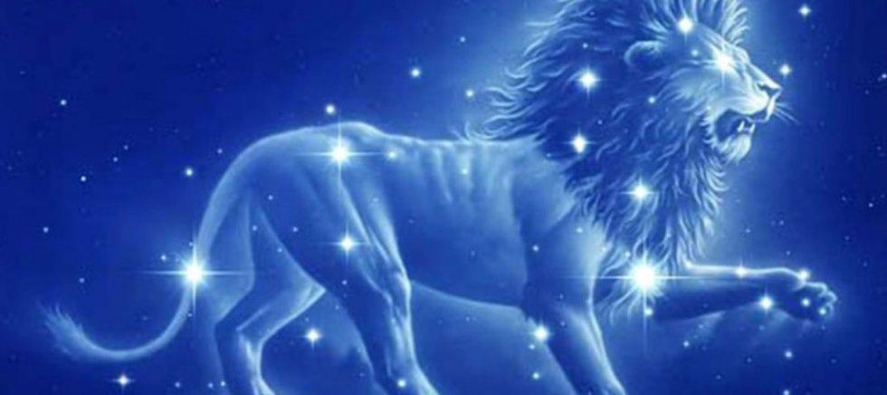 Dvanaest Svetih noći i Duhovne Hijerarhije - 8. SVETA NOĆ LAV (čitati 31. prosinca uvečer)