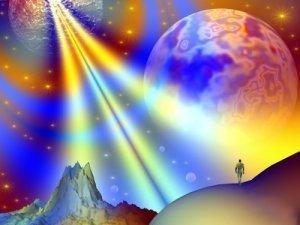 ČETIRI FAZE DHARMATE - 2. Sjedinjenje -Božanstva