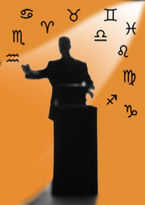 Zodijački znakovi i govor tijela